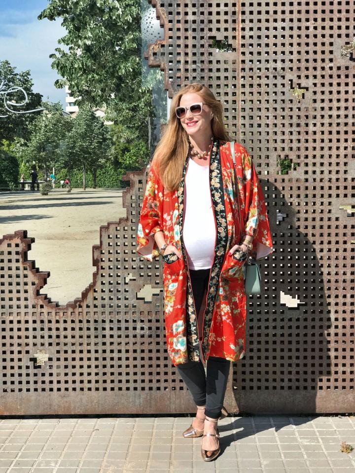 Look-con-kimono