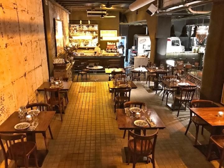 Iluzione_Restaurant
