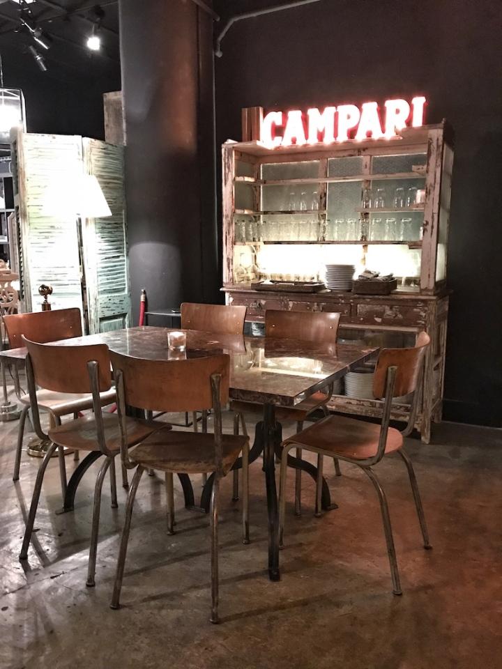 Restaurante_Iluzione