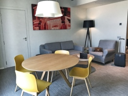 Junior Suite Melia Sky BCN