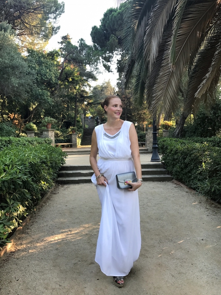Greek_style dress