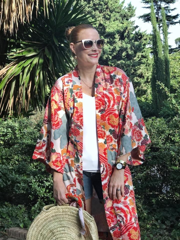 Kimono-de Zaful
