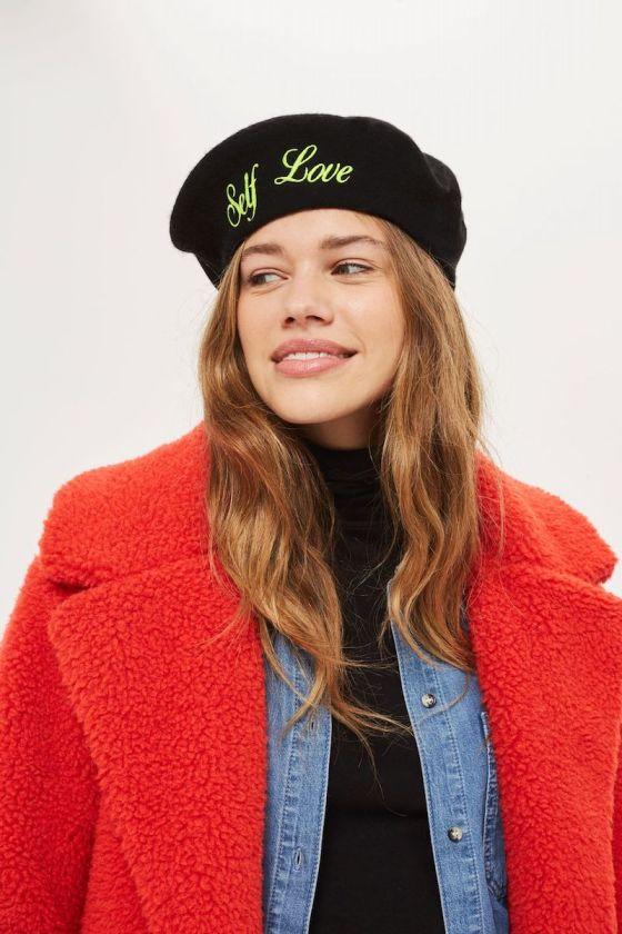 self-love-beret