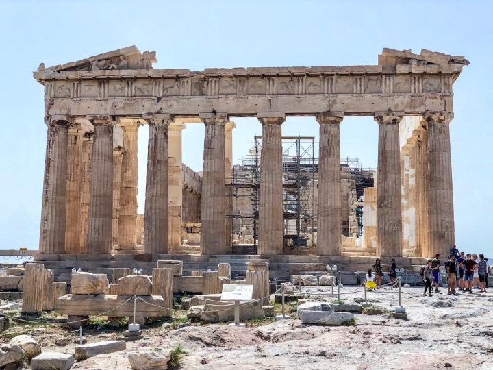 El-Partenón