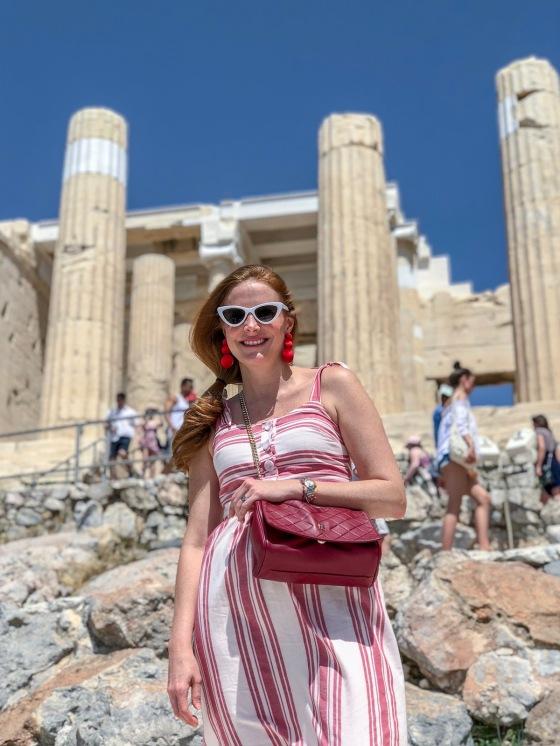 Propileos-Acropolis