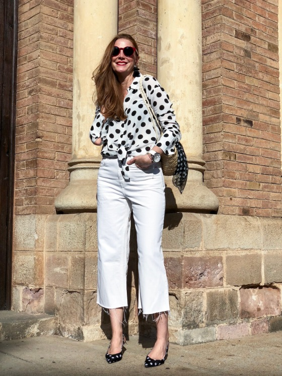 with-culotte-and-dots-blouse