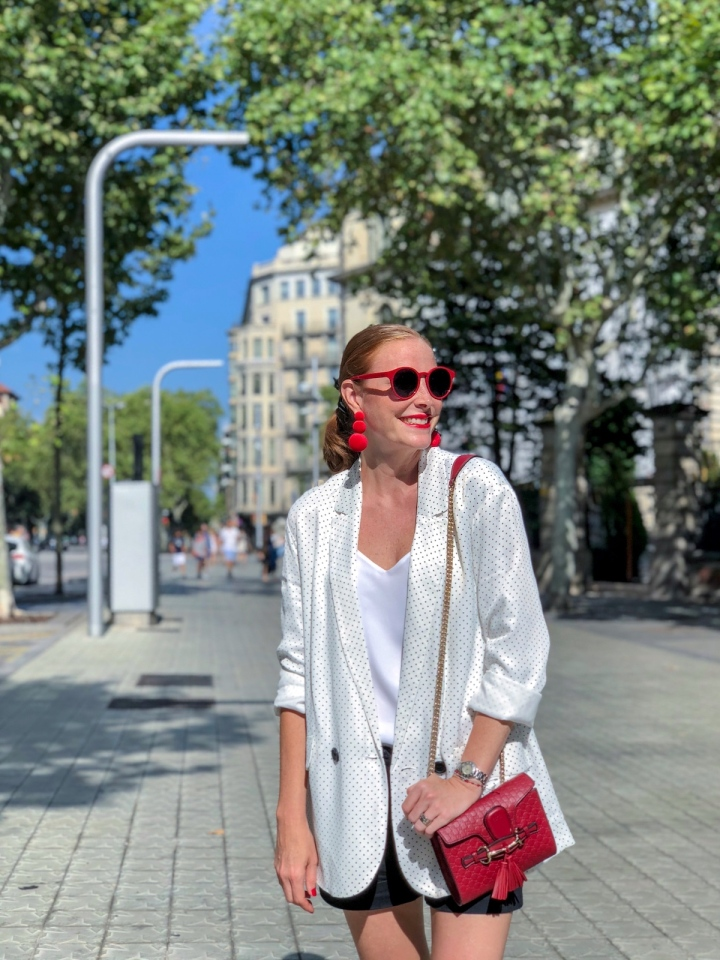 Anine Bing sunnies