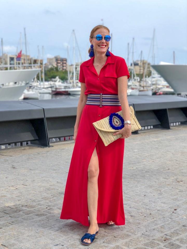 Lipupu-dress